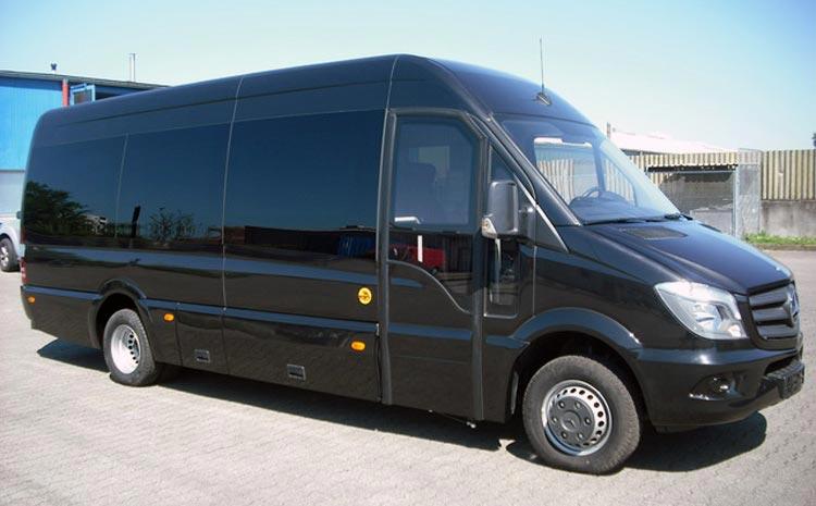 заказ автобуса на 30 человек кострома